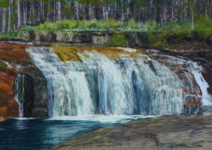 Umpqua Falls, etc 003
